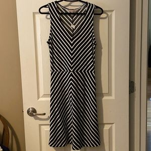 NWT Banana Republic Sleeveless Dress